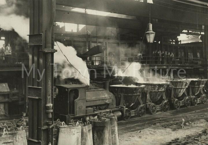 Dorman Long & Co.,Britannia Works
