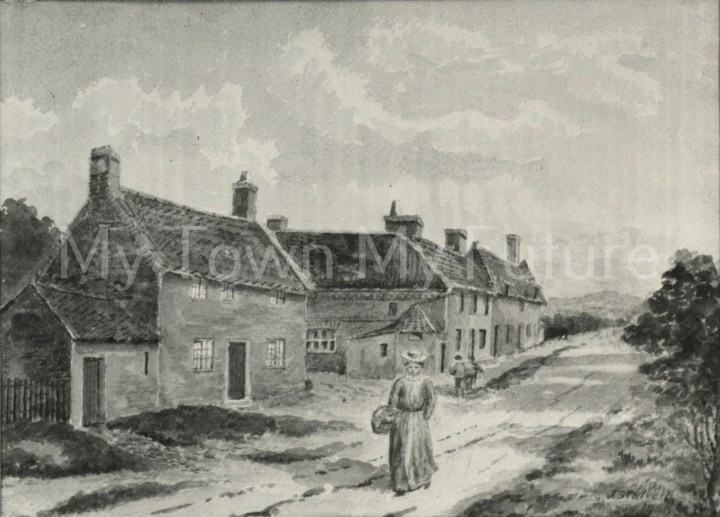 Ayresome Cottages