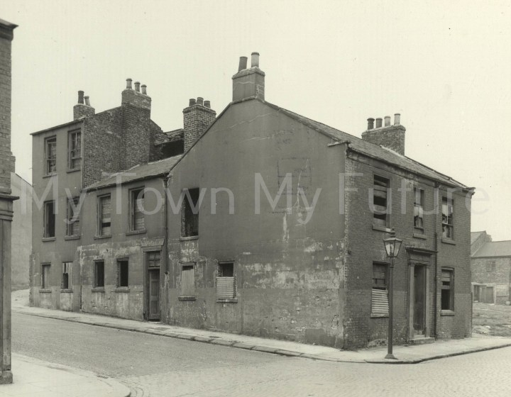 Dacre Street, Tees Inn