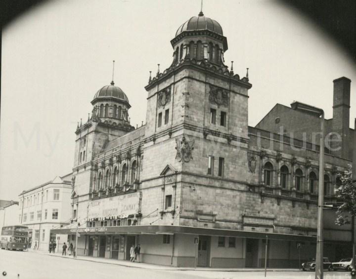 Middlesbrough,Empire Mecca Social Club