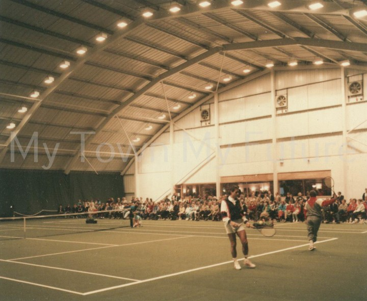 Middlesbrough Tennis Centre