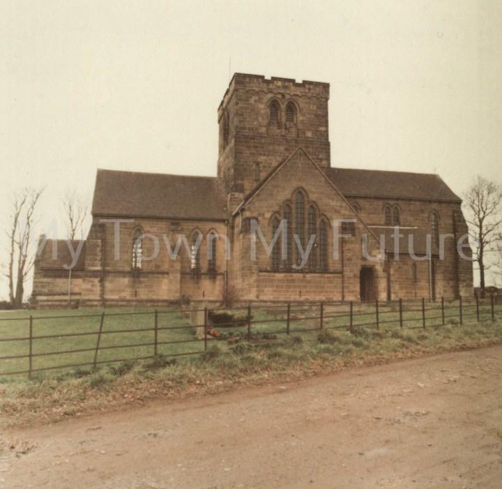 Nunthorpe St Mary's Church Church Lane