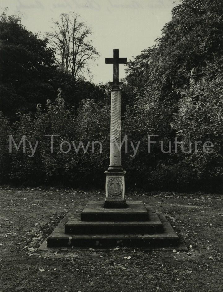 Ormesby,Queen Victoria Memorial,Church Lane