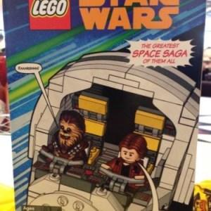 2018 SDCC LEGO Star Wars Exclusive MILLENIUM FALCON no.75512