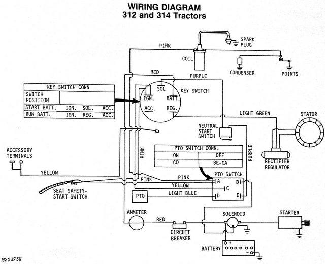 [DIAGRAM] Alternator Wiring Diagram For Farmtrac 675 FULL