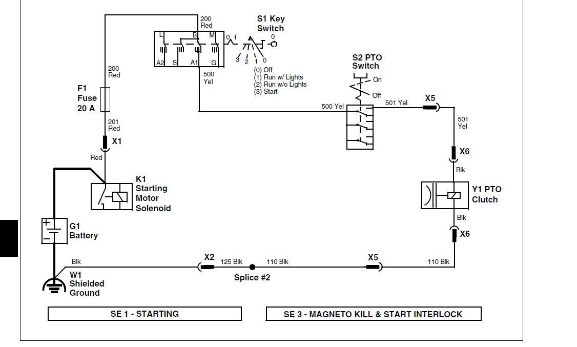 [DIAGRAM] John Deere Gator Clutch Wiring Diagram FULL