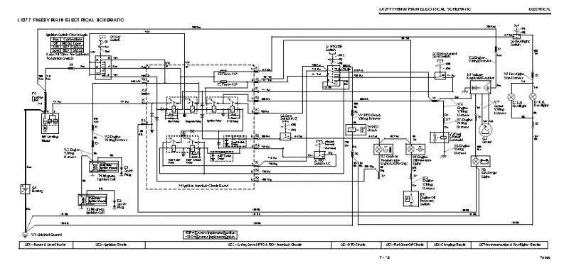 [DIAGRAM] John Deere Lx173 Wiring Diagram FULL Version HD