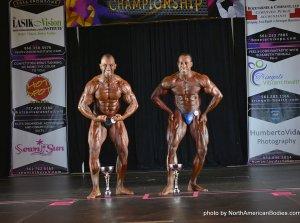 My Trainer Joe Wins 2016 NPC Precision Fit Body Championship