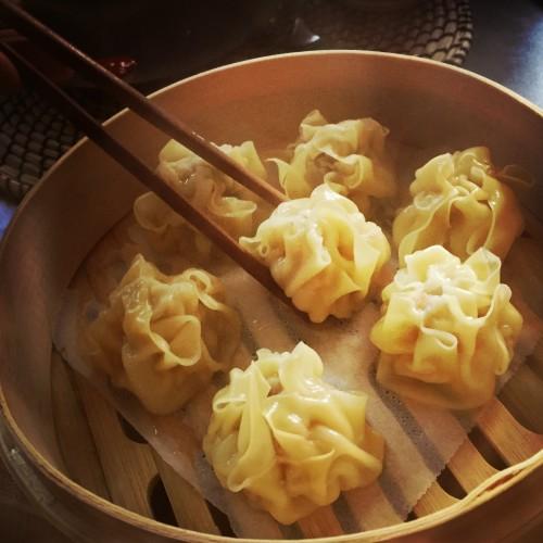 Recept Dim Sum