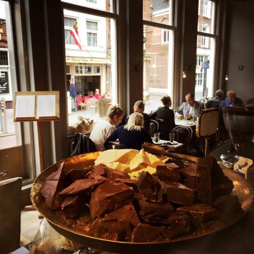 Robbies Den Bosch coffee food fashion lifestyle conceptstore my travel boektje