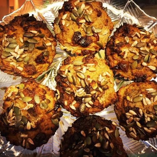 muffins zonder suiker amsterdam zuid roots