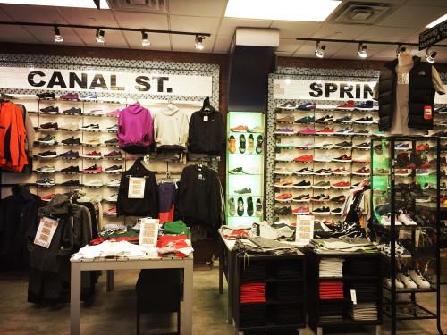 best sneaker shops new york city