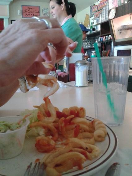 Peggy Sue`s 50`s Diner