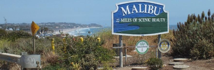 Zuma Beach Malibu