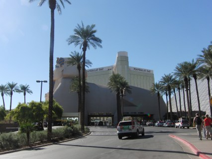 Hotels am Las Vegas