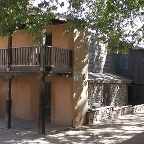 Paramount Ranch in Agoura Hills