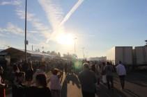 Das Deutsch Amerikanische Volksfest in Grafenwöhr