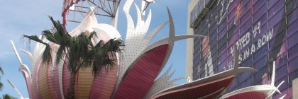 Hotel Flamingo in Las Vegas