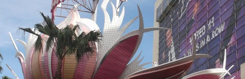 Hotel Flamingo in Las Vegas
