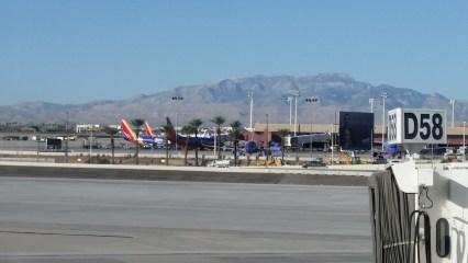 Flughafen Las Vegas McCarran International Airport