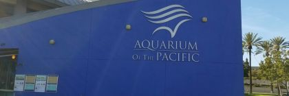 Aquarium of the Pacific Long Beach