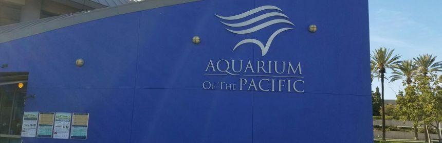 Aquarium of the Pacific Long Beach