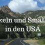 Floskeln und Smalltalk in den USA