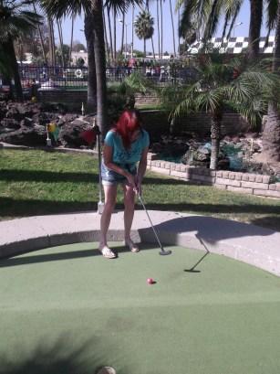 Golf N' Stuff Spaß für Kinder und Erwachsene