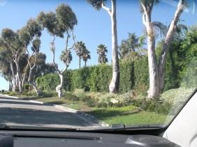 Wo wohnt Thomas Gottschalk in Malibu