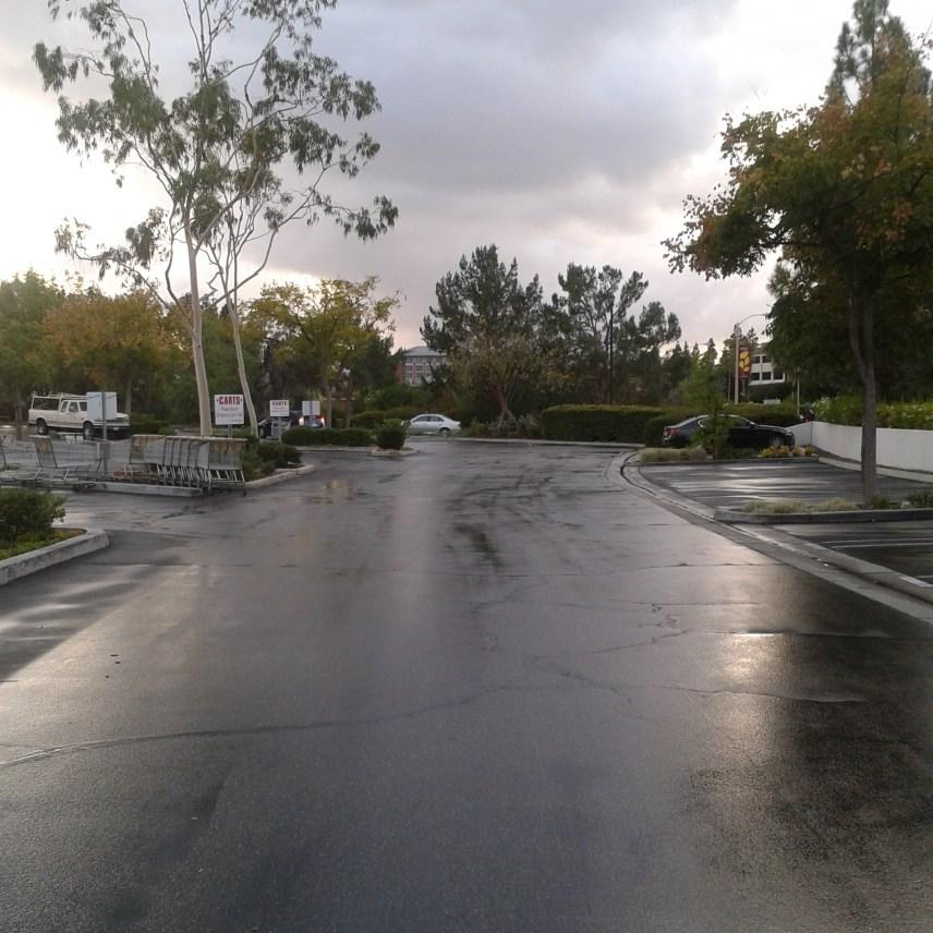 Menschen in Kalifornien