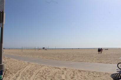 Top-Aktivitäten am Santa Monica und Venice Beach