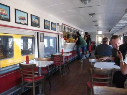 Carneys Restaurant