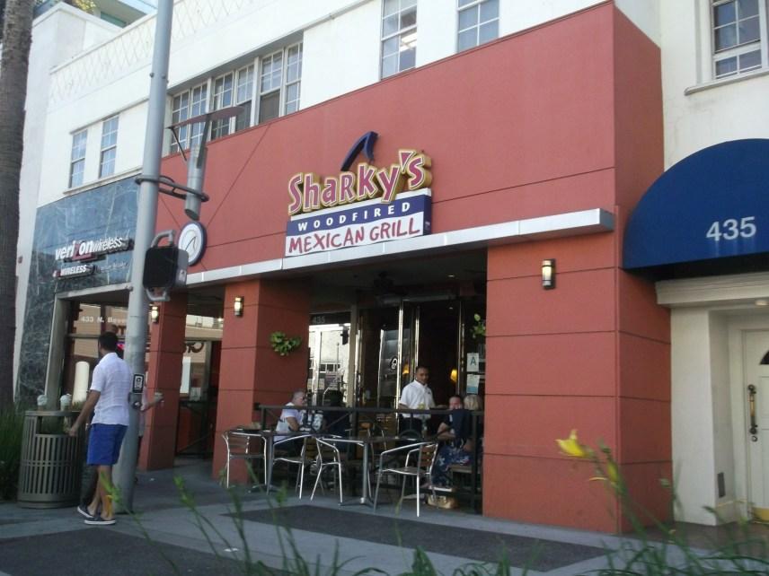 Restaurants in Los Angeles