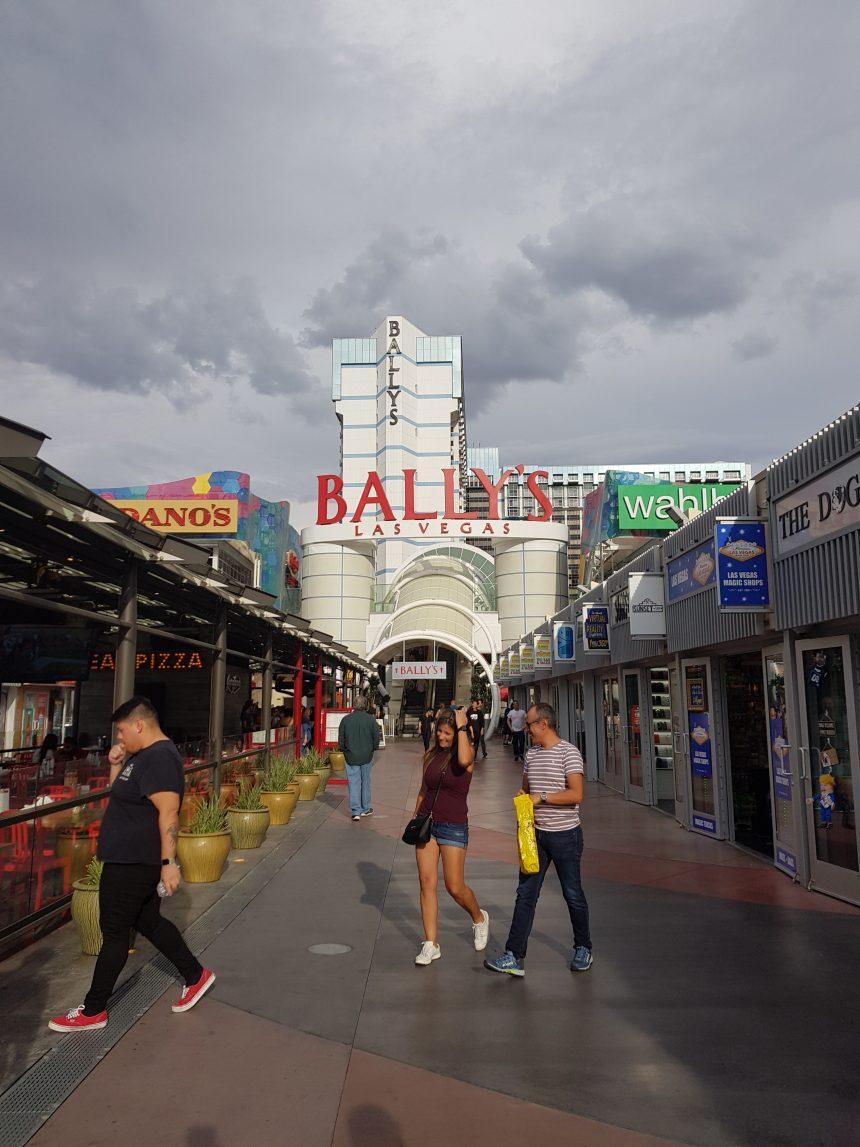 Hotel Bally's