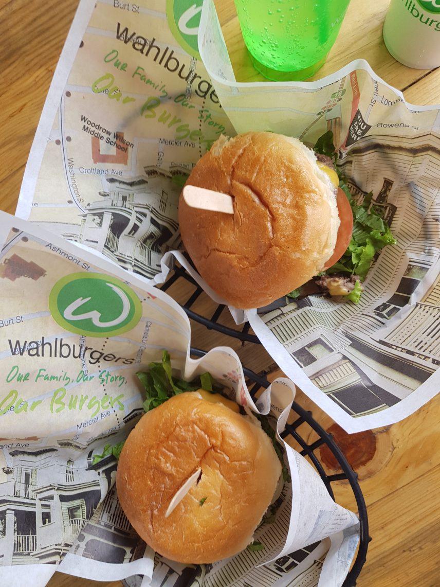 Walburgers
