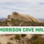 Jim Morrison Cave