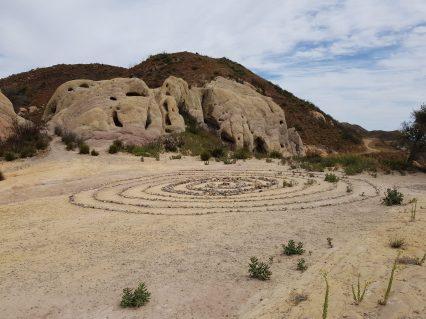 Corral Canyon Park