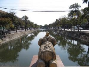 Chiang Mai ou la ville des 300 temples