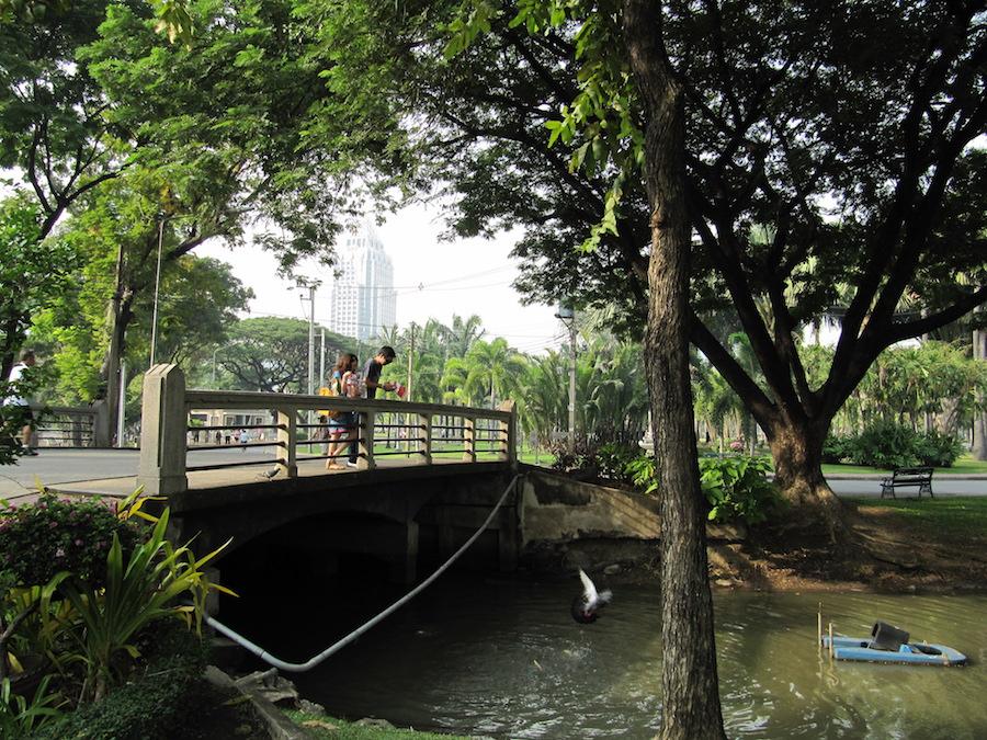 Parc Lumphini