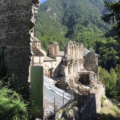 Monastère de Dyonisos