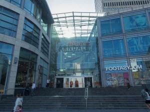 Top 3 pour un Shopping réussi à Manchester
