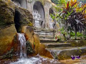 Quatrième étape: Bali l'aventure continue