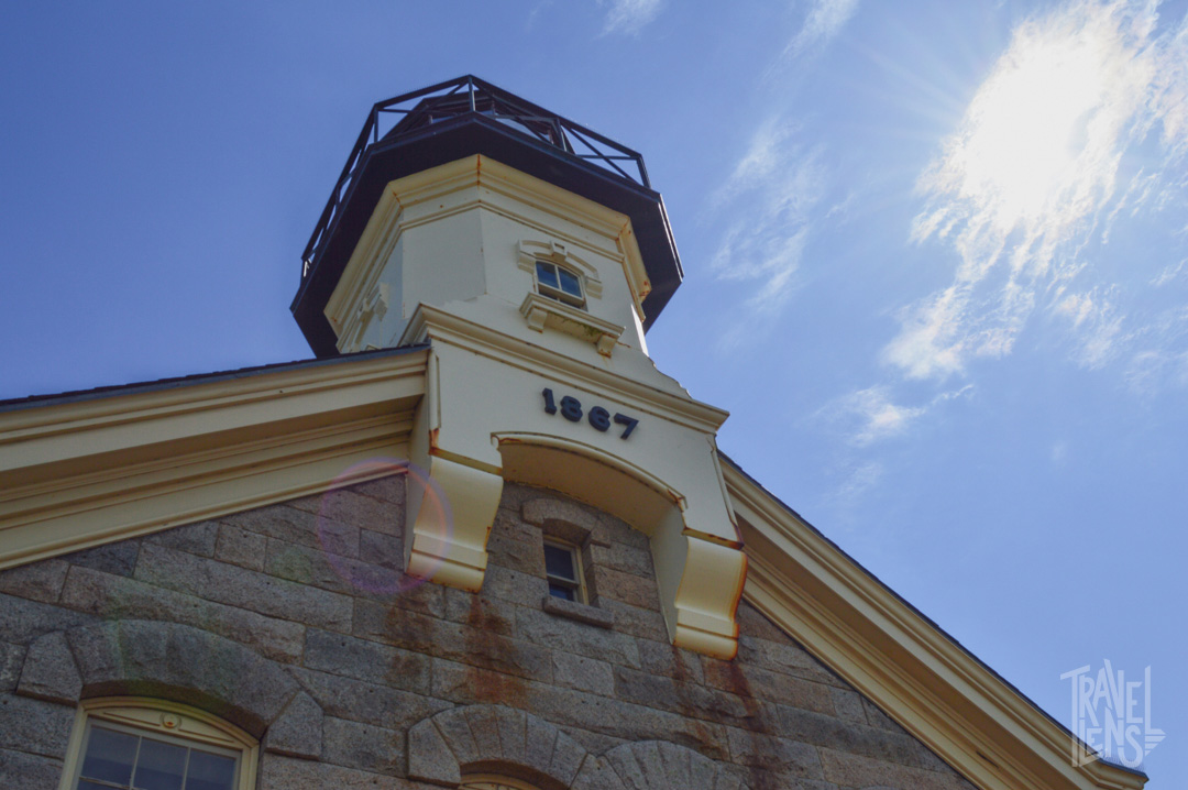 Block Island's North Light