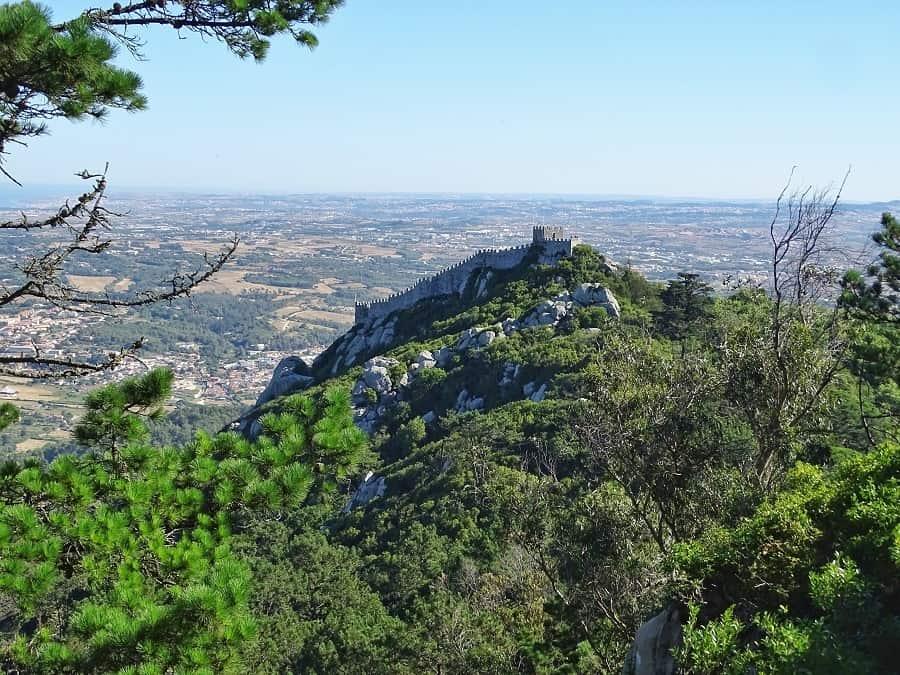 Tips voor een bezoek aan Sintra Portugal