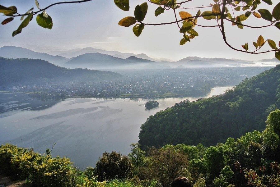 De leukste (dag)trips vanuit Pokhara Nepal