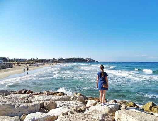 :eukste hotels Tel aviv