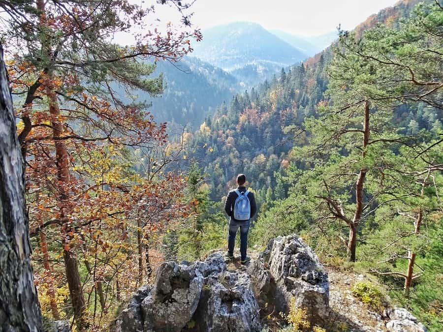Vakantie Slowakije: onbekend, budgetproof en oh zo mooi
