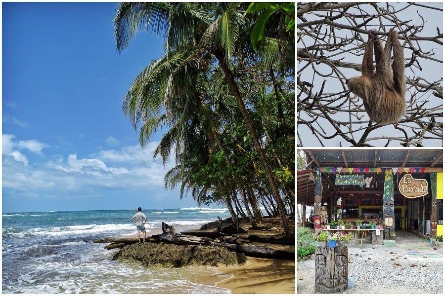 4 weken Costa Rica
