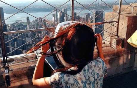 Come raggiungere l'Empire State Building a New York