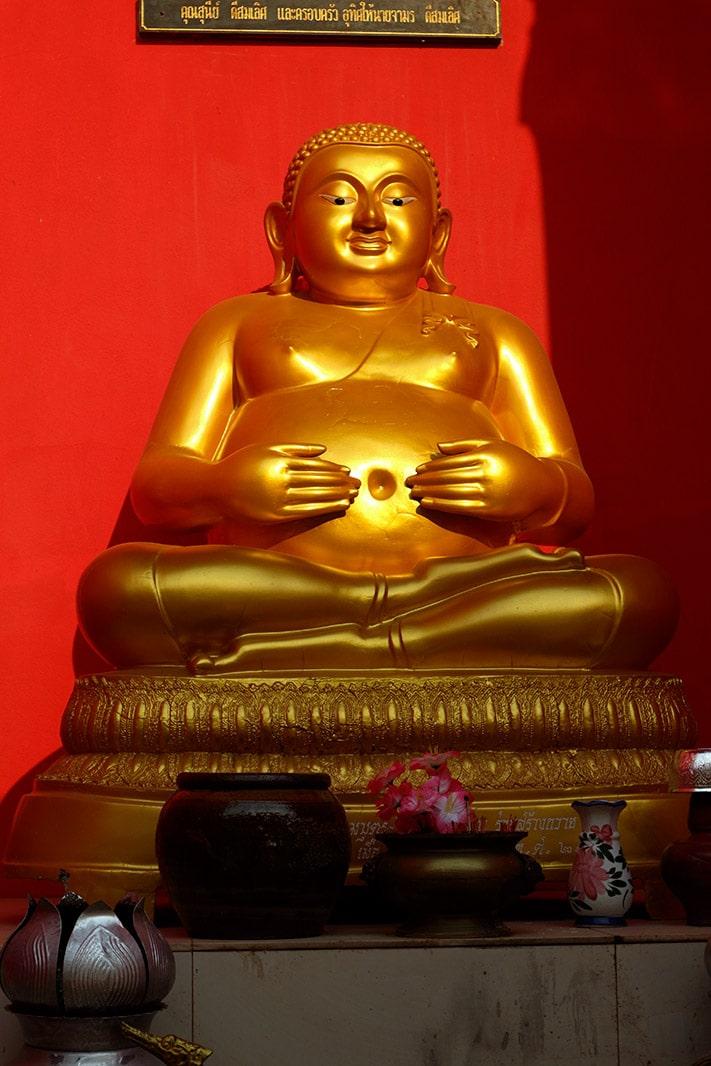 il-buddhismo-in-thailandia
